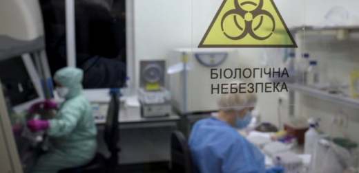 За добу на Закарпатті померло троє людей з COVID-19, 245 нових хворих