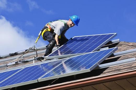 В Європі за п'ять років виробництво електроенергії стало чистішим на 29%