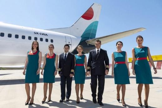Нова авіакомпанія запустить два маршрути в Україну з Італії