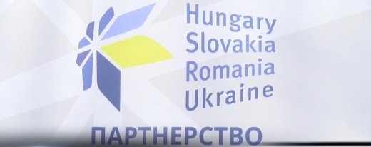 Синхронний  розвиток прикордонних регіонів обговорили закарпатські експерти із угорськими колегами
