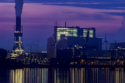 Гамбург перетворить вугільну станцію у завод з виробництва «зеленого» водню