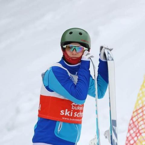 Закарпатські спортсмени привезли перемоги зі світових змагань