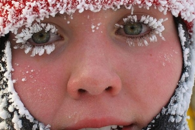 Циклон Volker пішов: cиноптики розповіли, коли чекати послаблення морозів в Україні