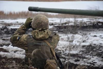 На Донеччині загинуло троє військовослужбовців – підірвалися на вибуховому пристрої