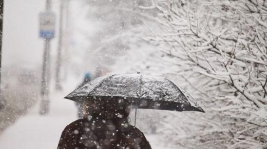 Погода 1 лютого: в Україні буде сніжно