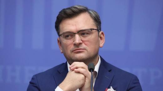 Кулеба попросив ЄС запровадити проти РФ новий санкційний механізм