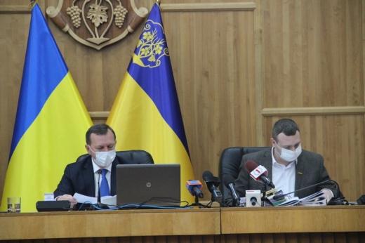У вівторок відбулась ІІ сесія міської ради Ужгорода (ФОТО)