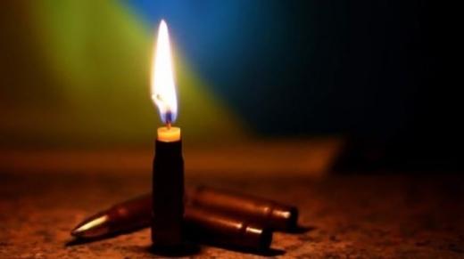 Снайпер бойовиків застрелив українського військового