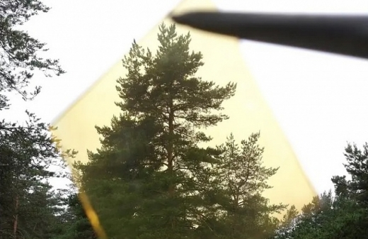 Естонці розробили сонячні панелі-вікна, які генерують електрику і регулюють мікроклімат