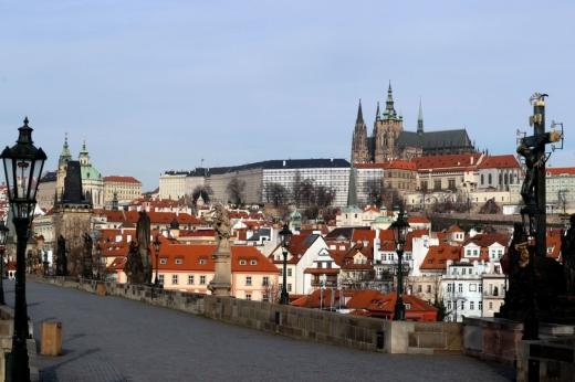 Чехія вводить нові вимоги щодо в'їзду іноземців