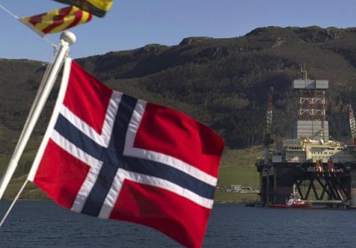 Найбільший у світі фонд відмовився від активів з видобутку нафти і газу