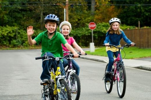 Як вибрати велосипед для дитини та підлітка