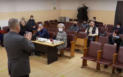 На Закарпатті створять єдиний в Україні реабілітаційний центр для людей з інвалідністю