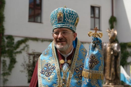 Одну з центральних вулиць Ужгорода перейменують на честь єпископа
