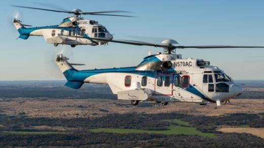 Нацгвардія отримає десять нових гелікоптерів