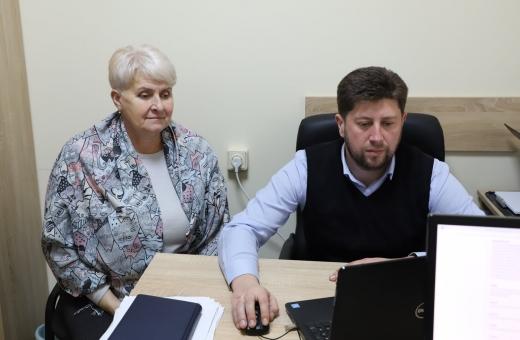 В Ужгородській міській раді обговорили черговий міжнародний проєкт