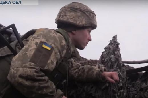 Окупанти гатять із мінометів: що насправді відбувається на Донбасі