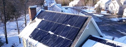 У Німеччині встановили 184 тис домашніх сонячних станцій за рік