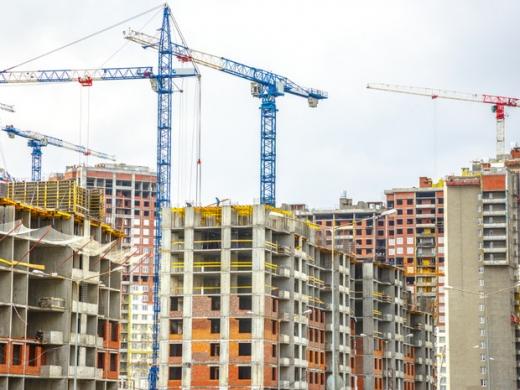 """В Україні в 2020 році """"просів"""" ринок житлової нерухомості"""