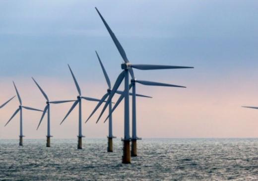 Південна Корея збудує найбільшу в світі вітроелектростанцію вартістю $43,2 млрд