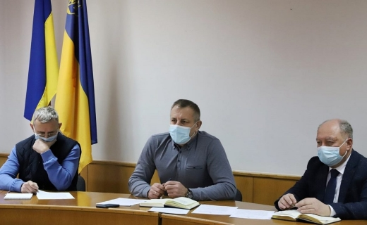 Через погіршення погодніх умов ужгородські школярі навчатимуться дистанційно