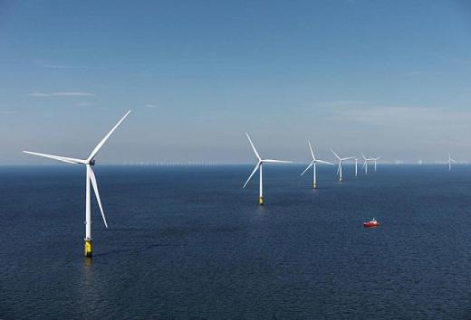 Польща побудує морські вітропарки загальною потужністю 5,9ГВт за 10 років
