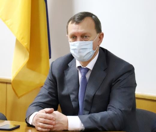 В очікуванні негоди: в Ужгородській міськраді відбулася оперативна нарада комунальників