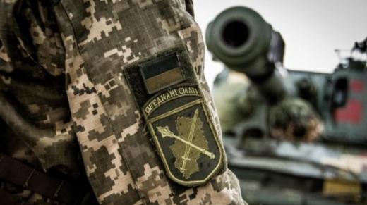 Війна на сході України: окупаційні війська Росії продовжують обстріли, один боєць отримав поранення