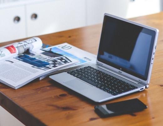 Як підібрати блок живлення для ноутбука