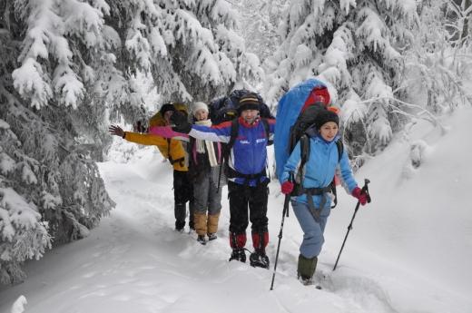 Рятувальники застерігають туристів утриматись від походів в гори