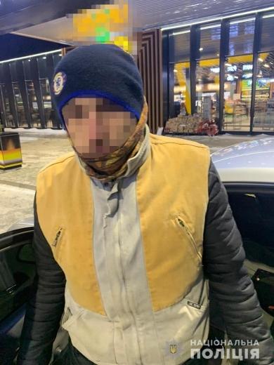 Поліцейські викрили зловмисників, які займалися грабунком велосипедів в Ужгороді