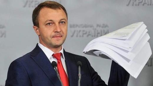 Дві скарги щодо порушення закону про надання послуг українською надійшли з Закарпатської області