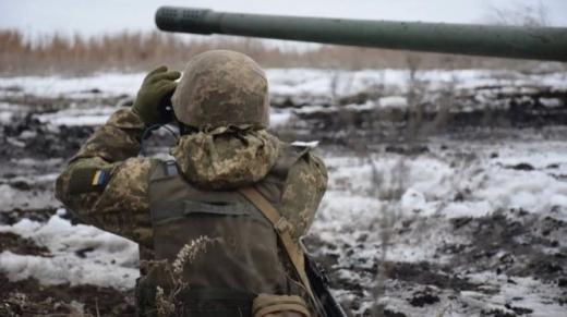 На Донбасі чергові втрати: в неділю загинули троє бійців