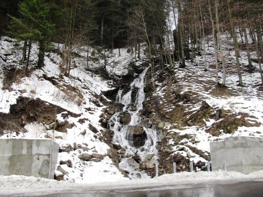 На Рахівщині, біля водоспаду Труфанець, планують облаштувати місце для відпочинку та фотозону