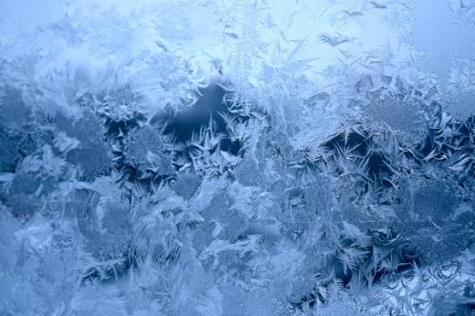 В Україні знову вдарить 20-градусний мороз