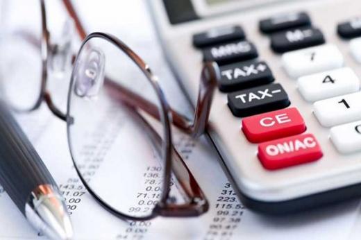 Закарпатці у січні сплатили майже 233 млн грн ПДФО