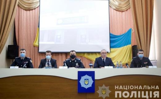 Ярослава Колесника призначили керівником поліції Закарпатської області