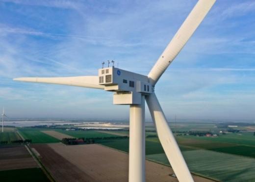 На Півночі Швеції зведуть найбільший наземний вітропарк у Європі потужністю 753 МВт