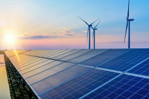 У Нідерландах поєднають роботу тепломереж з вітряними і сонячними станціями
