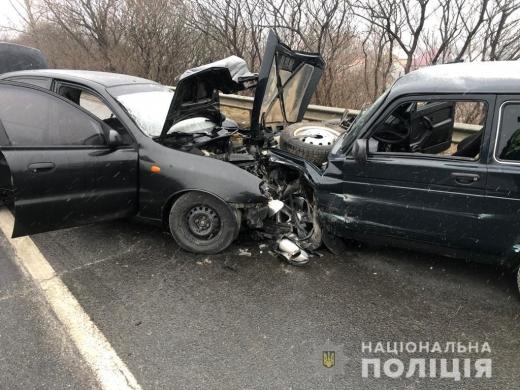 Нетверезий і неповнолітній: в Ужгороді молодик спричинив аварію