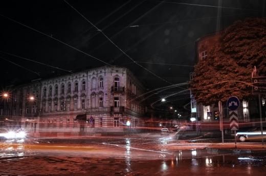 Пасажирські перевезення Bolt для Львова