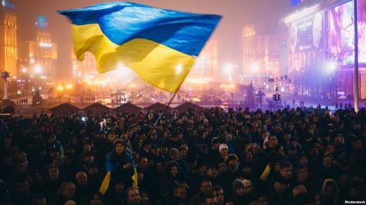 За минулий рік кількість українців скоротилася майже на третину мільйона