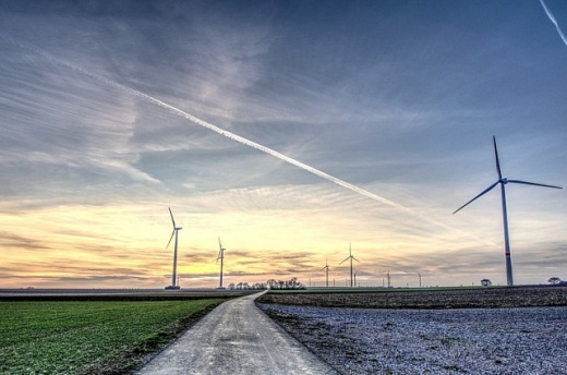 За рік Європа вклала у нові морські вітрові станції €26,3 млрд