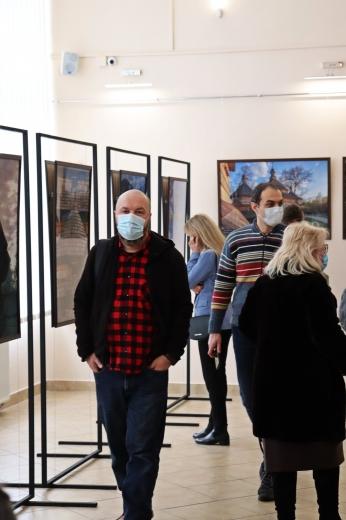 Не пропустіть: в скансені Ужгорода триває фотовиставка «Wooden treasure»