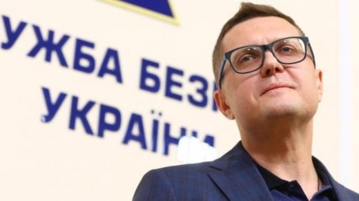 СБУ хотіло меншого санкційного тиску на Медведчука – ЗМІ