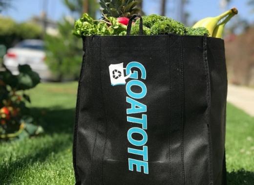 Дев'ять альтернатив одноразовому пластиковому пакету
