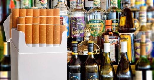 В Закарпатті продавці алкоголю та тютюну сплатили за ліцензії понад 2 млн гривень