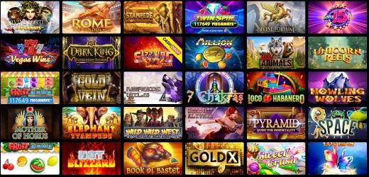 Фріспини та інші бонуси онлайн-казино
