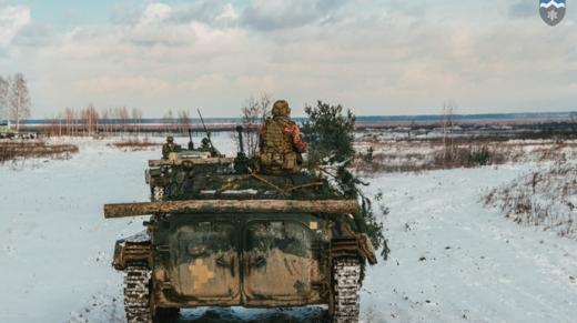На Донбасі загинув військовий, ще один отримав поранення