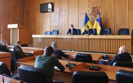 Асоціацію забудовників міста створили в Ужгороді